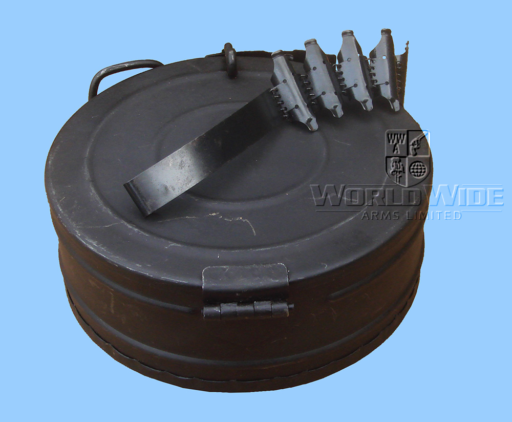 M593 OFFER ITEM RPD Drum Magazine - World Wide Arms