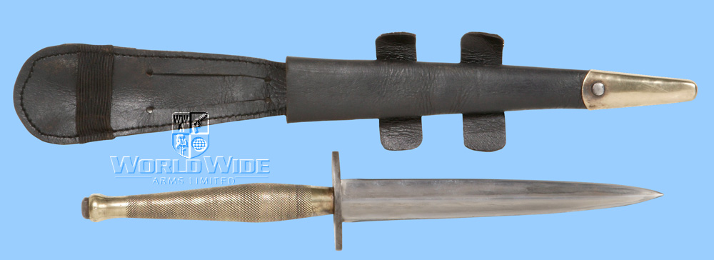 K90 SALE ITEM Commando Knife - World Wide Arms