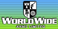 World Wide Arms Company Logo